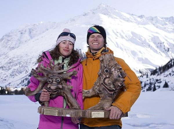 Sieger Pitztal Wild Face 2010